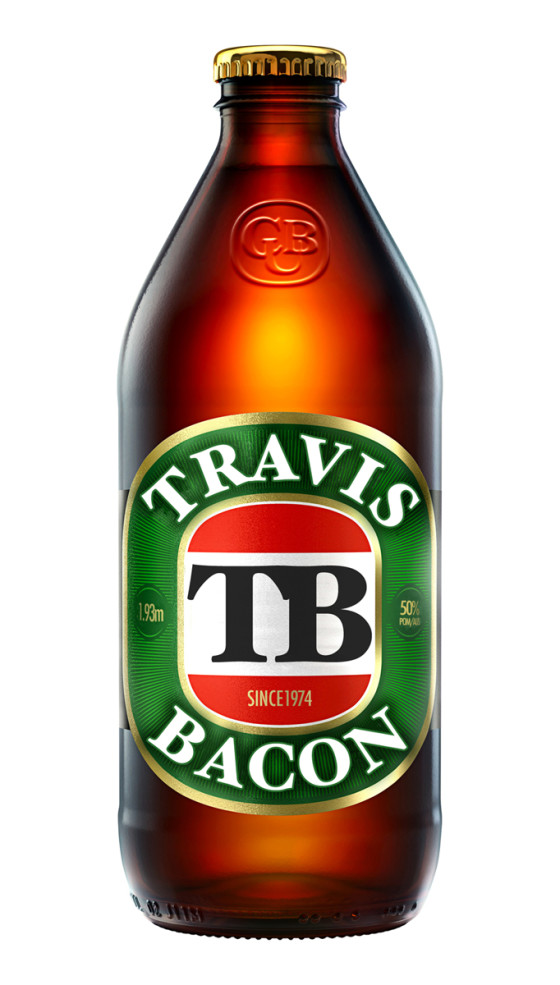 TB Beer – Refreshing Designer..since 1974