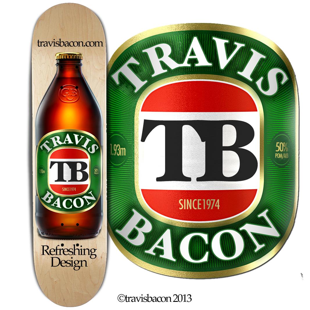tb Beer board