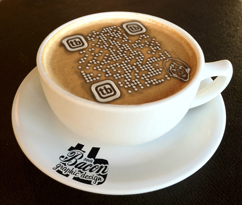 Personalised Coffeeart™
