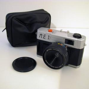 ME1 basic 35mm camera