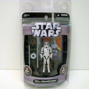 501st Stormtrooper Exclusive Comic-Con: San Diego 2006