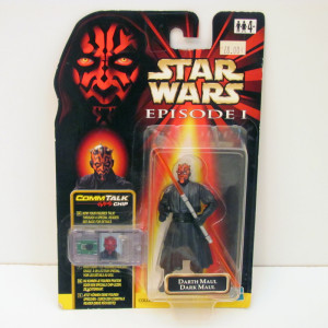 Darth Maul (jedi duel) Episode 1 Collection