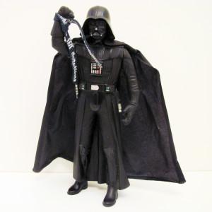 Darth Vader 11″ Figure Vintage circa 1980